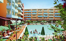 Foto Aparthotel Bio in Rethymnon stad ( Rethymnon Kreta)